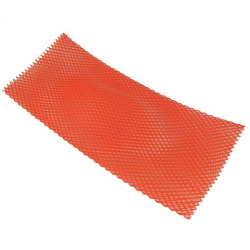 (Storm Mesh Scuba Tank Net - Orange)