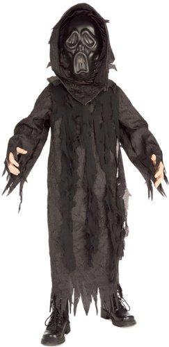 Childs Midnight Ghost Costume ()