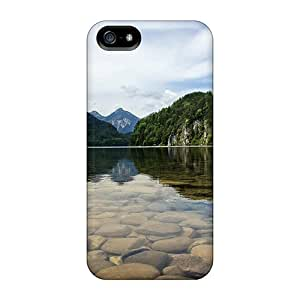 Iphone Cases New Arrival For Iphone 5/5s Cases Covers - Eco-friendly Packaging(ZvU550xuDf)