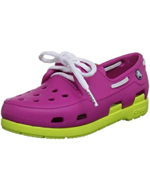 Kids' Beach Line Boat Shoe