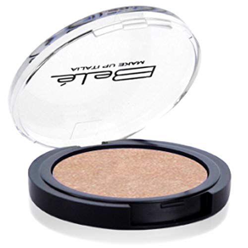 Belé MakeUp Italia b.One Eyeshadow (Toffee) (Made in Italy)