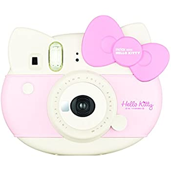 Fujifilm Instax Hello Kitty Instant Film Camera Pink Discontinued By Manufacturer