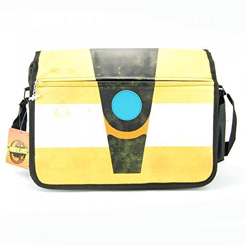 Borderlands - Claptrap - Tasche | Lizensiertes Merchandise von Gearbox