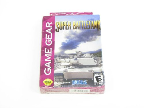 Super Battle Tank (Gamegear)