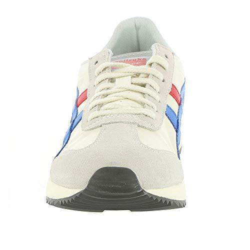 classic Sneakers California Unisexe Cream adulte Blue Onitsuka 78 Tiger Ex nWwRYHaq8f