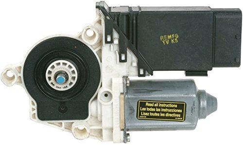 01 jetta window regulator - 8
