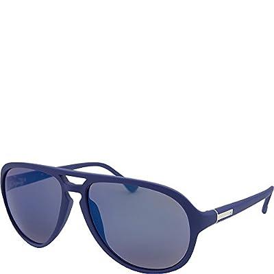Calvin Klein Eyewear Aviator Sunglasses