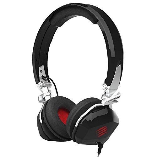 Mad Catz F R E Q Headset Android