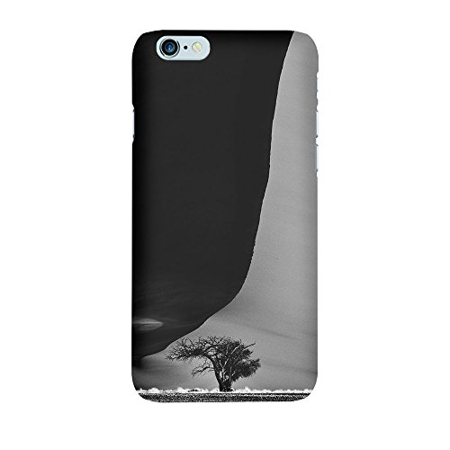 iPhone 6/6S Coque photo - Half and Half
