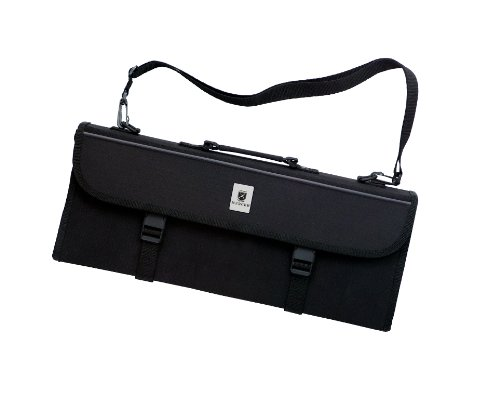 Mercer Culinary 17-Pocket Knife Case