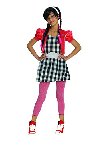 Rubie's Costume Bratz Jade Rocks Child Costume, Large (Ages 8 to 10)