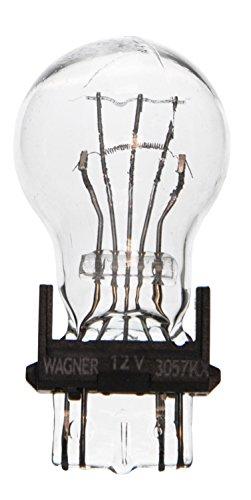Wagner Lighting 3057LL Long Life Miniature Bulb - Box of (Sonoma Long Box)