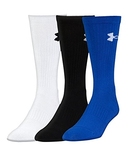 Under Armour Men's UA Performance Crew Socks