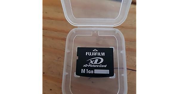 Amazon.com: 1 GB Tarjeta de memoria XD tipo M Fujifilm 1 GB ...
