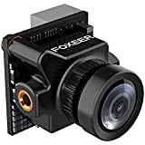 Foxeer Predator Micro 1000TVL 1.8mm 110 Degree M8 Lens Super WDR FPV Camera With OSD DC5V-40V Low Latency