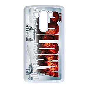 the colony 2013 normal LG G3 Cell Phone Case White 53Go-356875