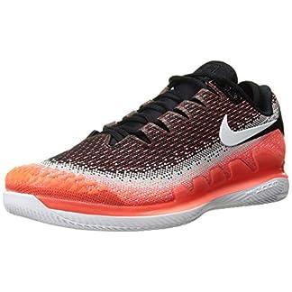 Nike Womens Zoom Vapor X Knit Tennis Shoe