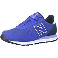 New Balance WL311OEB Women's 311 Lifestyle Shoes (Blue/Purple)