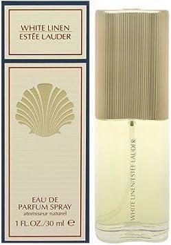 Estee Lauder White Linen Eau de Parfum Spray, 1 Ounce