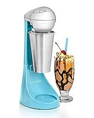MLKS100BL Two-Speed Milkshake Maker