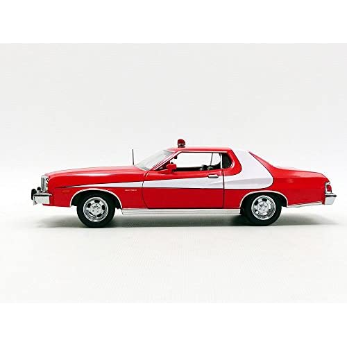 good Greenlight 1/24 Scale 84042 - 1976 Ford Gran Torino - Starsky ...