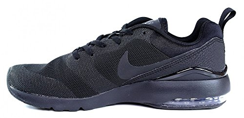 Nike Mens Air Max Sirena Scarpa Da Corsa Nera