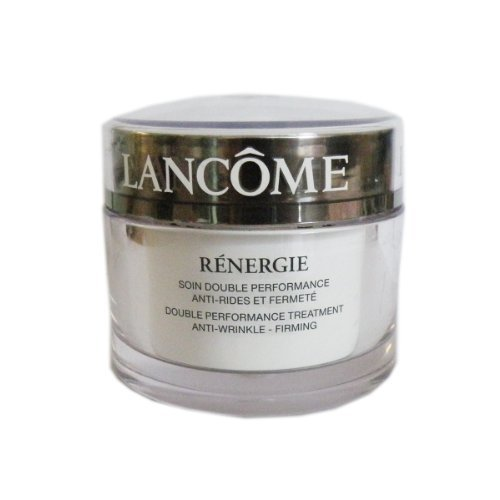 1.7 Ounce Renergie Cream (Renergie Double Performance Treatment Anti-wrinkle Firming Cream 1.7 Oz by Anti-wrinkle cream)