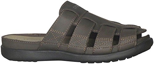 Crocs SantaCruz fisherman Men espresso M8