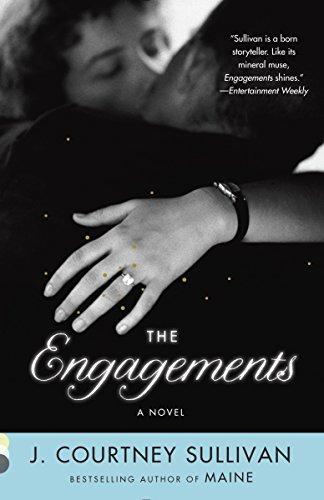 The Engagements (Vintage Contemporaries)
