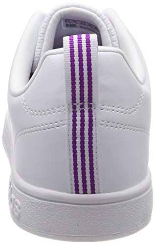 White shock Ftwr White ftwr Femme Chaussures F16 ftwr Fitness Advantage Cl Adidas F16 Cass Vs W Blanc De Purple SO6PnwFq
