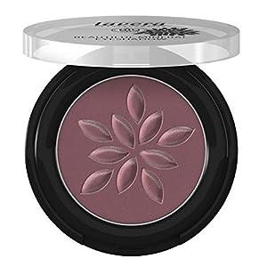 lavera Fard à paupières Beautiful Mineral Eyeshadow -Burgundy Glam 38- Texture merveilleusement douce Cosmétiques…