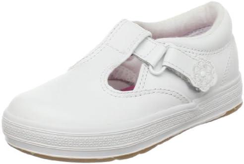 Keds girls Daphne T-Strap Sneaker