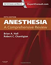 DOWNLOAD Anesthesia: A Comprehensive Review, 5e K.I.N.D.L.E