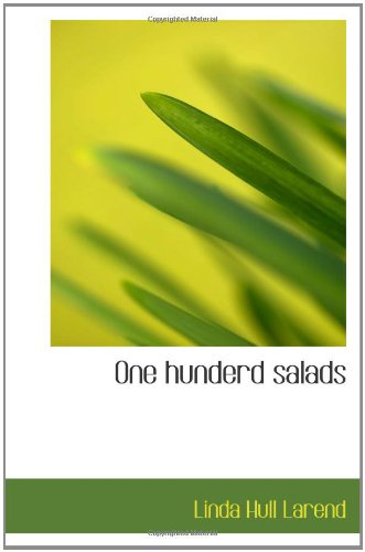 Download One hunderd salads pdf