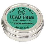 Techni-Tool Tip Tinner, Lead-Free, 1.5 Oz.