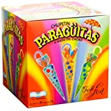 Felfort Paraguitas de Chocolate/Chupetines 40 Lollipops 520 grs.