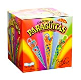 Felfort Paraguitas de Chocolate/Chupetines 40