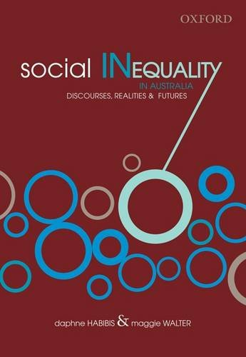 Social Inequality: Australia at the Crossroads