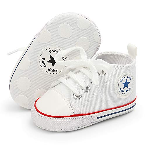 Antheron Toddler High Top Sneakers Newborn product image