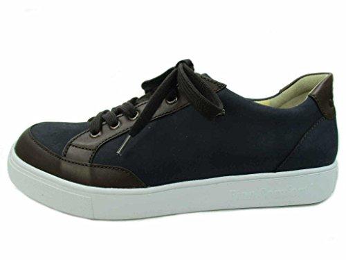 FINNCOMFORT Sneaker, Sneaker uomo Marrone