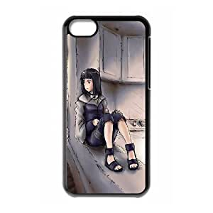 Naruto 020 iPhone 5c Cell Phone Case Black Customized Gift pxr006_5309767