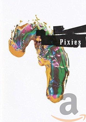 DVD : Pixies - Pixies (DVD)