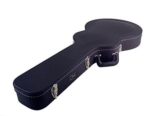 ProRockGear Artist Series 335 Style Guitar Case