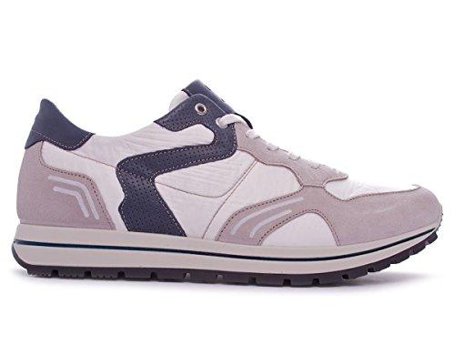 Igi&Co USR1 uomo, tela, sneaker bassa