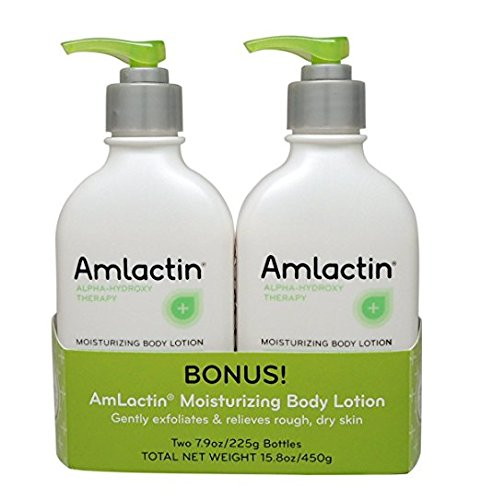 Amlactin Moisturizing Body Cream - 8
