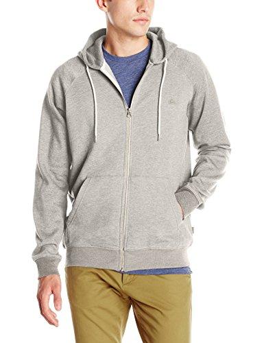 Quiksilver Mens Everyday Full Sweatshirt