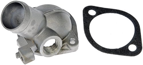 - Dorman OE Solutions 902-5022 Engine Coolant Thermostat Housing