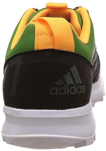 Pour Ftwbla negbas Kanadia Negbas Course Chaussures 7 Hommes Tr Multicolores Adidas De M qO01B1Zxw