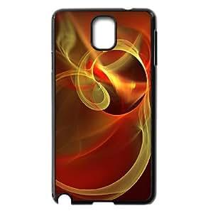 Samsung Galaxy Note 3 Cases Home, Case for Samsung Galaxy Note 3 N9000 - [Black] Okaycosama