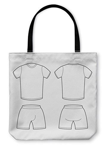 Garment Bags For Samples - 4